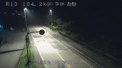真室川町 及位[山形県 国道13号]ライブカメラ