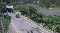 戸沢村 猪ノ鼻[山形県 国道47号]ライブカメラ