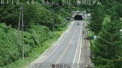 西川町 寒河江ダム[山形県 国道112号]ライブカメラ
