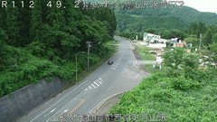 西川町 月山沢ST[山形県 国道112号]ライブカメラ